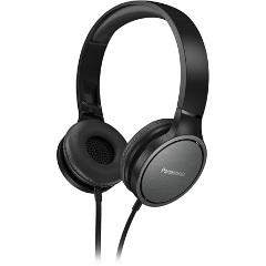 Panasonic RP-HF500ME 2.0 headset fekete f4e175aef8