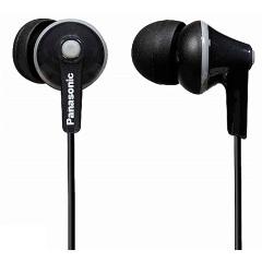 Panasonic RP-HJE125E-K fülhallgató fekete 0b19236218
